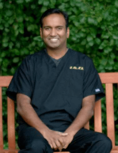 Dr. Ali - Board Certified Radiologist at Blue Sky Med Spa
